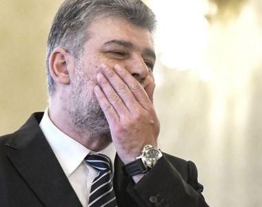 """Ciolacu: """"PNL şi Guvernul lor de cinici trebuie să înţeleagă că dublarea alocaţiilor nu..."""