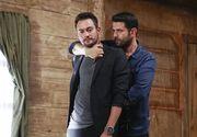 """Ce pasiune îi unește pe Keremcem și Burak Serdar Sanal, din serialul """"Dragoste și secrete""""?"""