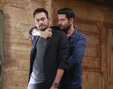 """Ce pasiune îi unește pe Keremcem și Burak Serdar Sanal, din serialul """"Dragoste și..."""