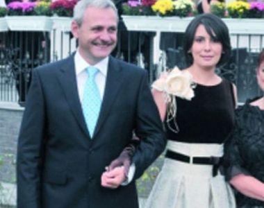 Fosta soție a lui Liviu Dragnea se plânge că nu are bani! Bombonica a vrut să...