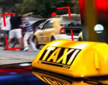 VIDEO | Interlopii l-au bătut până la comă