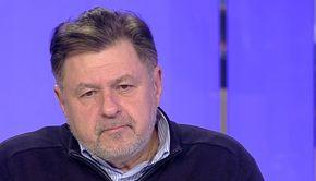 """Medicul Alexandru Rafila: """"Ne aşteptăm să avem o creştere mai rapidă a mortalităţii"""""""