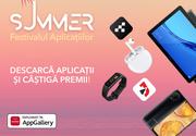 Noul Huawei P40 lite 5G, ideal pentru tinerii pasionați de fotografie. Personalizează-l cu aplicațiile preferate din Huawei AppGallery și bucură-te de premii interesante!