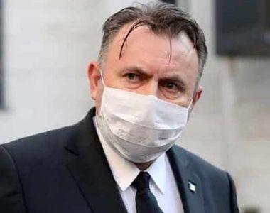 """Nelu Tătaru: """"Am suplimentat personalul din direcţiile de sănătate publică"""""""