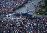 Dosarul 10 august. DIICOT redeschide urmărirea penală pentru foștii șefi ai Jandarmeriei
