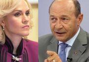 """Traian Băsescu candidează la Primăria Capitalei. Nicușor Dan: """"Sper ca PMP să nu aibă candidat"""""""