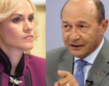 """Traian Băsescu candidează la Primăria Capitalei. Nicușor Dan: """"Sper ca PMP să nu aibă..."""
