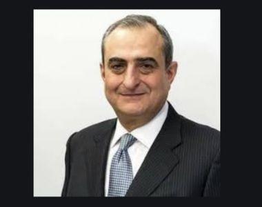 Nizar Najarian, secretar general al partidului Kataëb, a murit ca urmare a exploziei...