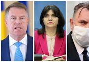 Zi decisivă pentru toți elevii. Klaus Iohannis și mai mulți miniștri stabilesc cum va decurge noul an școlar