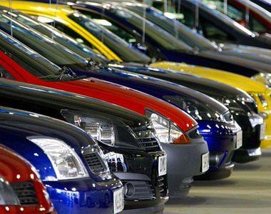 Dezastru pentru constructorii auto. Pandemia a pus vânzările de mașini...