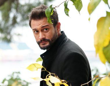 """Burak Serdar Sanal, alias Pilot, din """"Dragoste si secrete"""", cu pasi repezi spre culmile..."""