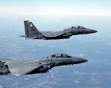 Alertă în Finlanda după ce două avioane militare rusești i-au încălcat spațiul aerian