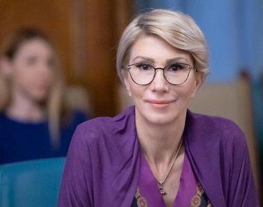 Raluca Turcan, anunț bombă despre cursurile online începând cu data de 14 septembrie