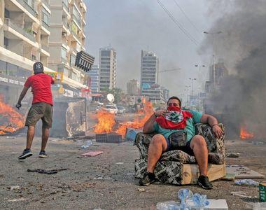 Cine sare în ajutorul Libanului, în urma exploziei de la Beirut