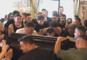 Ce s-a întâmplat la miezul nopții la casa lui Emi Pian. Florin Salam a fost amendat!