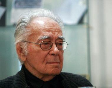 Mihai Şora, despre eventuala scoatere a Limbii latine din programa şcolară