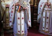 VIDEO| Preot din Bacău, cercetat de poliţişti după ce şi-a agresat soţia pe stradă