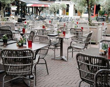 """Horaţiu Moldovan, despre deschiderea restaurantelor: """"Ar fi imprudent"""""""
