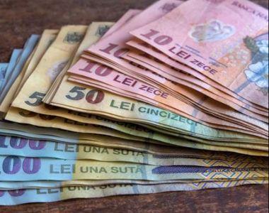 Curs valutar, 6 august 2020. Cât a scăzut leul