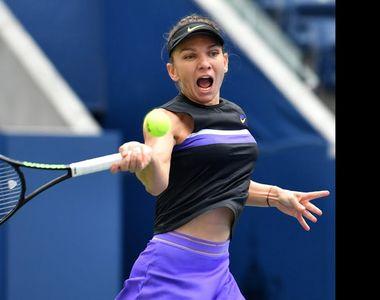 Simona Halep, principala favorită de la US Open 2020! Ce sumă uriașă ar putea câștiga...