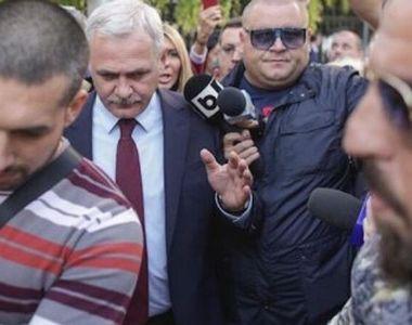 Legătura dintre Liviu Dragnea și Emi Pian! Cum a fost ajutat fostul lider PSD de...