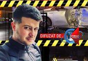 VIDEO   Moartea şocantă a unui tânăr poliţist