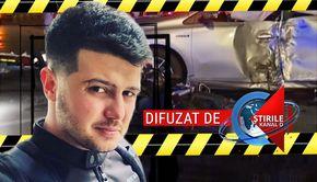VIDEO | Moartea şocantă a unui tânăr poliţist