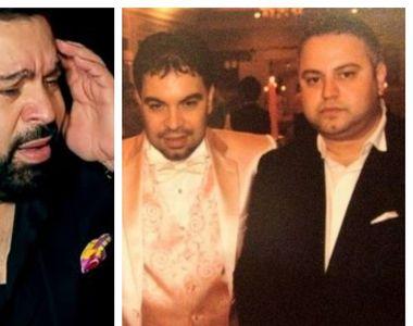 """Florin Salam este în stare de șoc. Fratele său are coronavirus: """"Se simte mai rău..."""