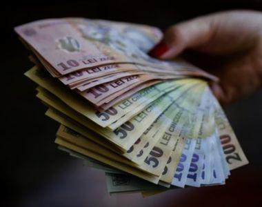 Curs valutar, 7 august 2020. Leul a scăzut drastic