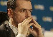 Ludovic Orban: O nouă rectificare va fi aprobată săptămâna următoare