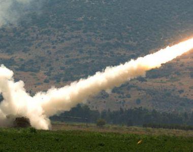 """Ipoteză șocantă în cazul exploziilor din Beirut. """"O rachetă..."""""""