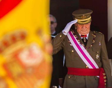 Unde s-a ascuns regele exilat al Spaniei. Toată lumea credea că e în Republica Dominicană