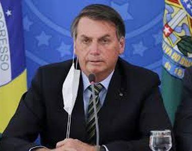 Aproape 100.000 de morţi de COVID-19 în Brazilia