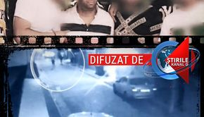 VIDEO | EXCLUSIV: Filmul execuţiei mafiote