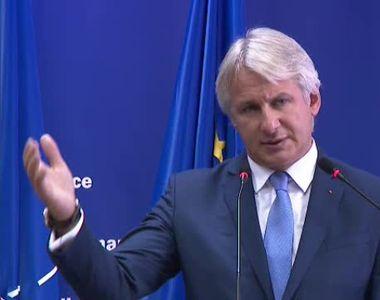 Eugen Teodorovici candidează pentru funcţia de preşedinte PSD