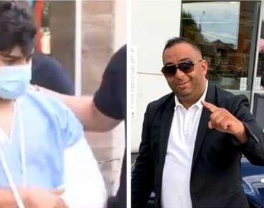 A fost arestat pentru 30 de zile suspectul în cazul uciderii lui Emi Pian