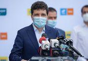Nicușor Dan, blocat de Biroul Electoral Central. Semnul lui electoral a fost respins
