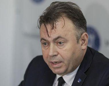 Cine este de vină pentru eroare lui Klaus Iohannis? Anunțul lui Nelu Tătaru