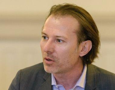 """Florin Cîțu a vorbit despre recesiunea din România. """"A intrat în criză cu un deficit..."""