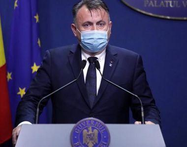 """Nelu Tătaru a cerut bani de la Guvern. """"Sunt sume pe care încă le evaluăm pentru..."""