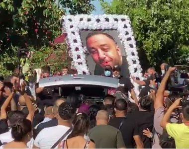 """Marcel Vela, atacat dur după înmormântarea lui Emi Pian. """"Oare de unde atâta tupeu la..."""
