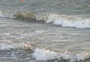 Tragedie pe litoral. Salvamarii nu l-au mai putut salva