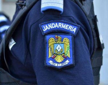 Bilanțul jandarmeriei, după înmormântarea lui Emi Pian