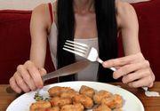 Cum arată femeia care mănâncă numai aripioare de pui. Cazul care i-a speriat pe psihiatri