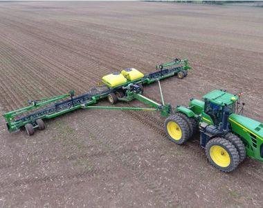 5 cele mai folosite utilaje agricole - Ce preferă fermierii?