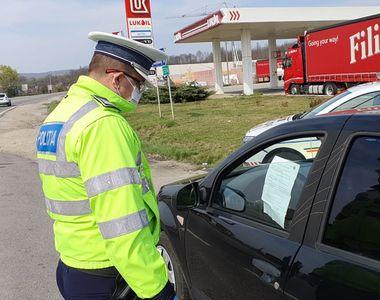 Schimbare majoră pentru șoferi. Nu trebuie să mai prezinți acest act când te oprește...