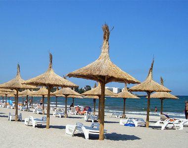 Sancțiuni usturătoare pe plajă. Polițiștii au ieșit la control