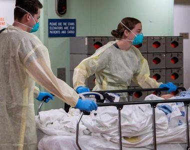 """Dezvăluirile şocante ale unui pacient cu COVID-19: """"Nu este o răceală normală!"""""""