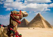 Intrarea în Egipt se va face, din 15 august, doar cu test negativ de coronavirus
