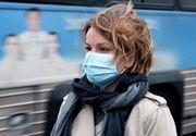 Noul coronavirus are peste 30 de simptome. Cel mai bizar semn dintre toate este...